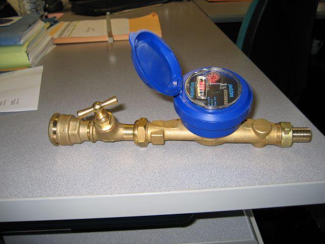 Document sans nom - Diametre tuyau arrivee eau ...